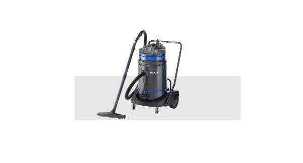 SW52P(塑料桶型}/SW52S(盒属桶型) 吸尘吸水机