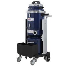 ICS 2500 工业吸尘器
